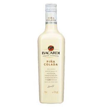 Picture of Bacardi Pina Colada Liqueur (1L)