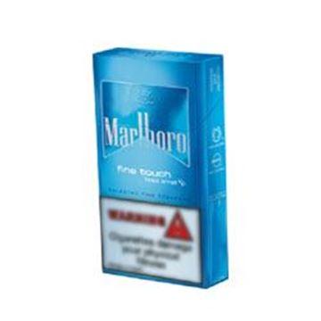 Picture of Marlboro Fine Touch K.S Cigarettes