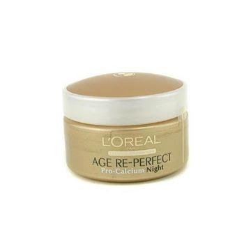 Picture of L'Oreal Age Re-Perfect Night Cream (50 ml./1.7 oz.)