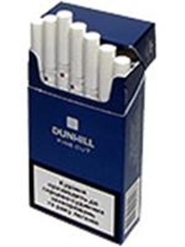 Picture of Dunhill Fine Cut Blue