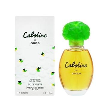 Picture of Gres Cabotine Cabochard Eau de Toilette Natural Spray 100ml