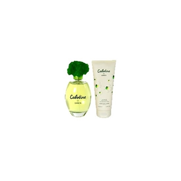 Picture of Gres Cabotine Duty Free Duo Set (EdT 100ml, Body Lotion 200ml)