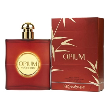 Picture of YSL Opium 90ml EDT Spray