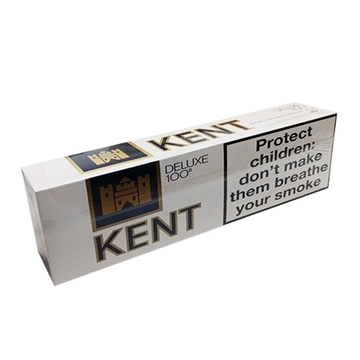 Picture of Kent Deluxe 100`s Cigarette
