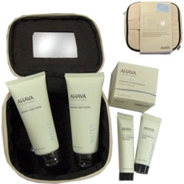 Picture of AHAVA AGE CONTRO F/C+SERUM KIT