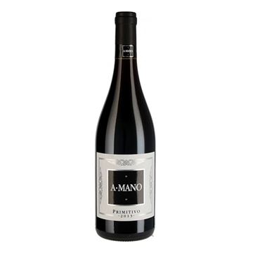 Picture of A MANO PRIMITIVO RED WINE