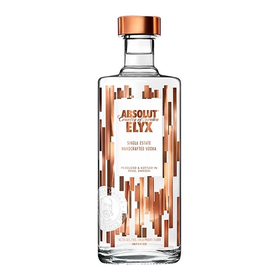 Picture of Absolut Vodka Elyx 40% (1L)
