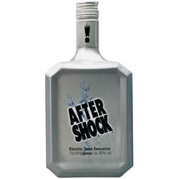 Picture of After Shock Shooter Liqueur - Red Color (700 ml.)