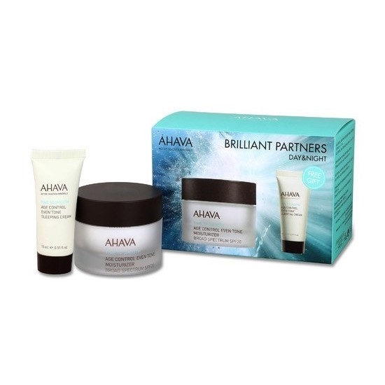 Picture of AHAVA EXTREME DAY+NIGHT+KIT