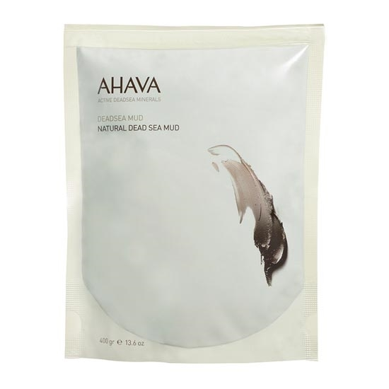Picture of Ahava Natural Dead Sea Mud (400 gr./14 oz.)