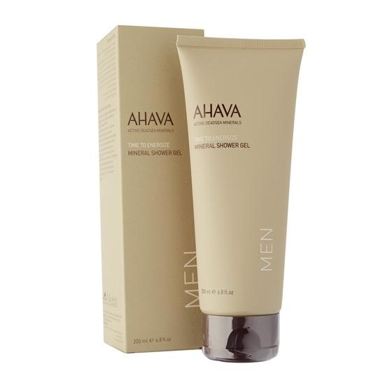 Picture of Ahava Shower Gel For Men (250 ml./8.8 oz.)
