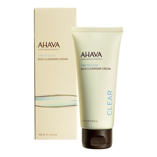 Picture of AHAVA TIME TO CL CLEAN CR.RICH