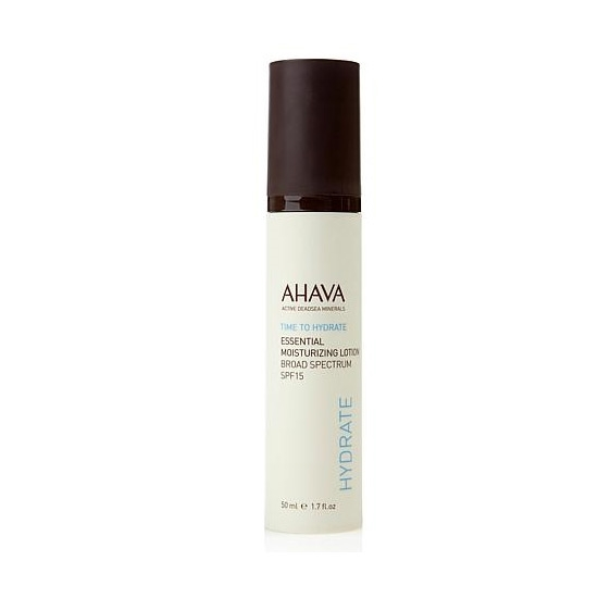 Picture of AHAVA TIME TO HYDRATE ES.SPF