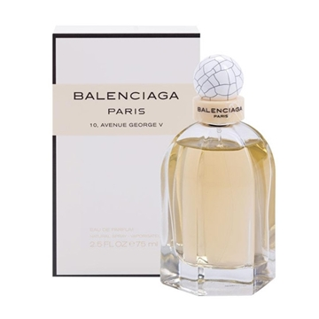 Picture of Balenciaga 10 Avenue George V EDP (75 ml./2.5 oz.)