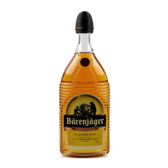Picture of Barenjager Liqueur (1L)