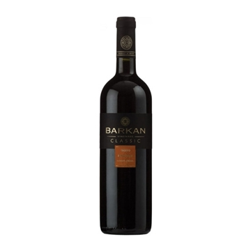 Picture of BARKAN CLASSIC PINOTAGE RED WI