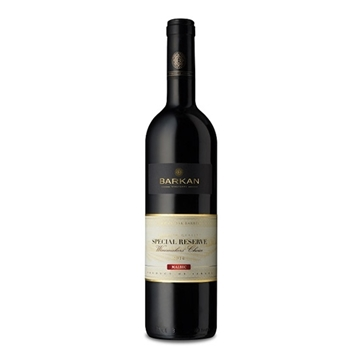 Picture of BARKAN RESERVE MALBEC RED WINE
