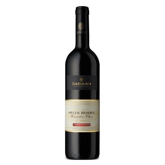 Picture of Barkan Reserve Shiraz Red Wine (750 ml.)