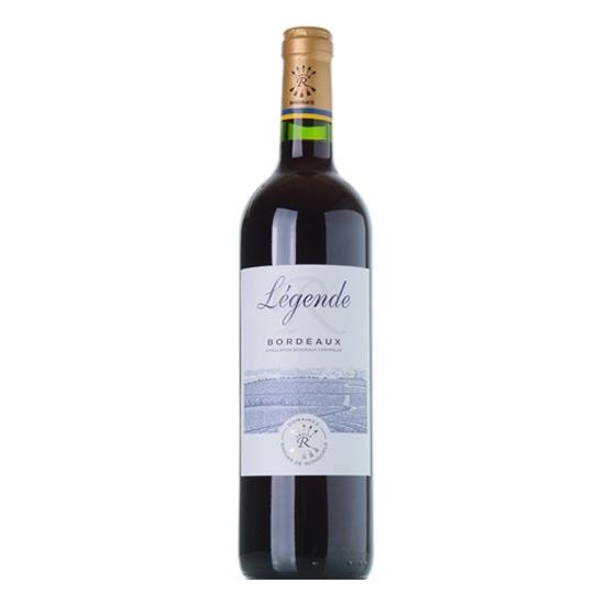 Picture of Baron Rotschild Legende Bordeaux Red Wine 2011 (750 ml)