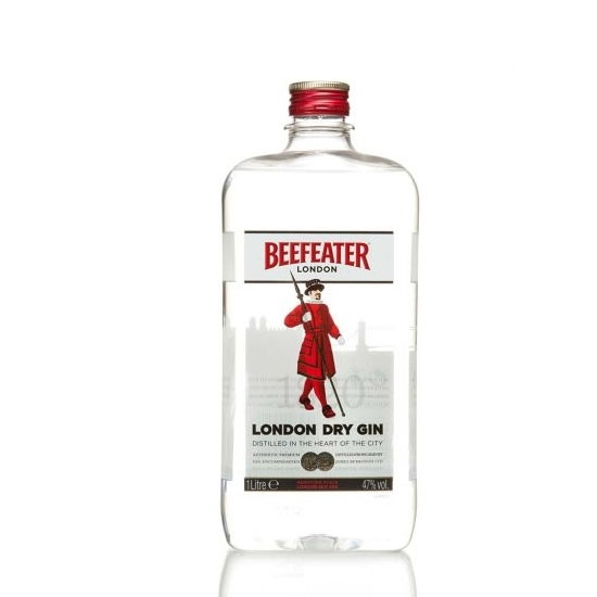 Picture of Beefeater Dry Gin (1L)