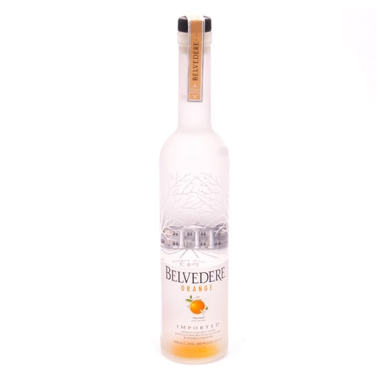 Picture of Belvedere Orange 40% (1L)