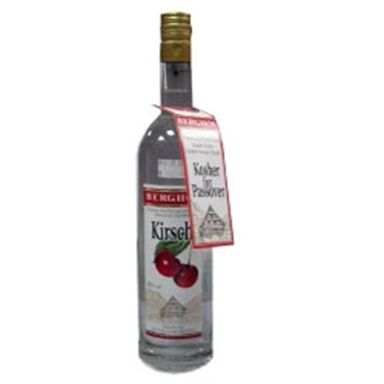 Picture of Berghof Kirsch Eau-de-vie Cherry Liqueur (750 ml.)