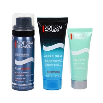Picture of Biotherm Homme Day Tripper Set (20+50+30ML)