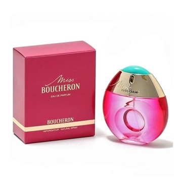 Picture of Boucheron Miss Boucheron Eau De Parfum (50 ml./1.7 oz.)