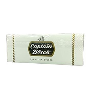 Picture of Captain Black Little Cigars (200 Little Cigars)