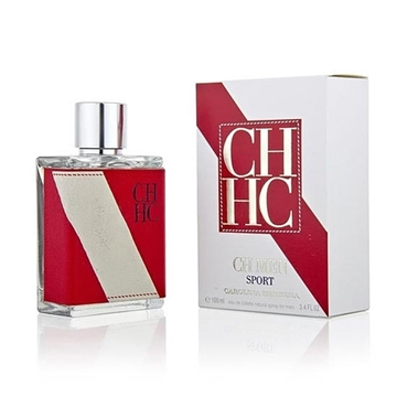 Picture of Carolina Herrera Sport Eau De Toilette For Men Spray (100 ml./3.4 oz.)