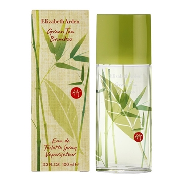 Picture of Elizabeth Arden Green Tea Bamboo Eau De Toilette Spray (100 ml./3.4 oz.)
