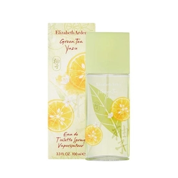 Picture of Elizabeth Arden Green Tea Yuzu Eau De Toilette (100 ml./3.4 oz.)