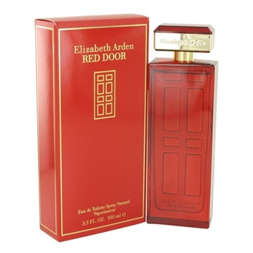Picture of Elizabeth Arden Red Door Eau De Toilette Spray (100 ml./3.4 oz.)