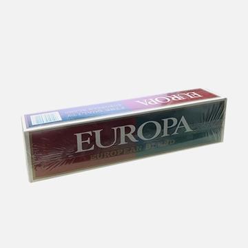 Picture of Europa Cigarettes