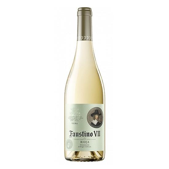 Picture of FAUSTINO VII WHITE WINE