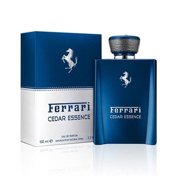 Picture of Ferrari Cedar Essence Eau de Parfum 100 ML