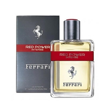 Picture of Ferrari Red Power Intense Eau De Toilette For Men (75 ml./2.5 oz.)
