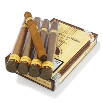 Picture of Guantanamera Cristales Cigars (5 Cigars)