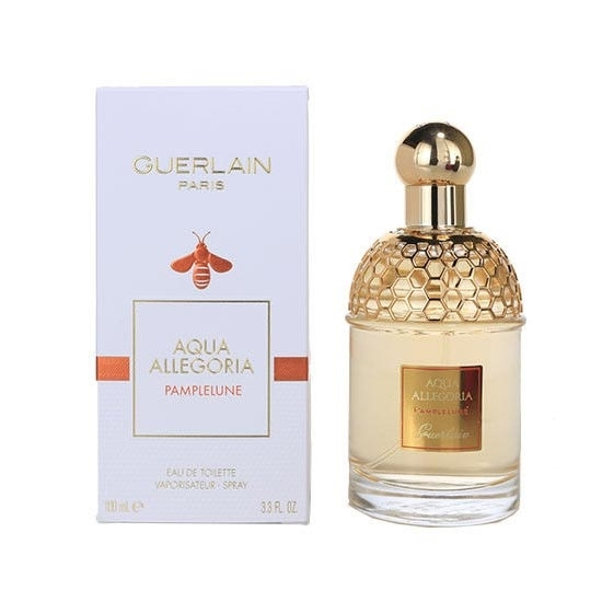 Picture of Guerlain Aqua Allegoria Pamplelune Eau De Toilette (100 ml./3.4 oz.)