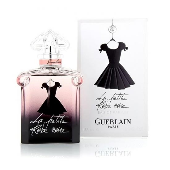 Picture of Guerlain La Petite Robe Noire Eau De Parfum Spray (100 ml./3.4 oz.)