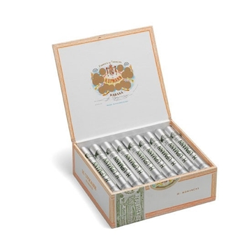 Picture of H.Upmann Monarchs (25 cigars)