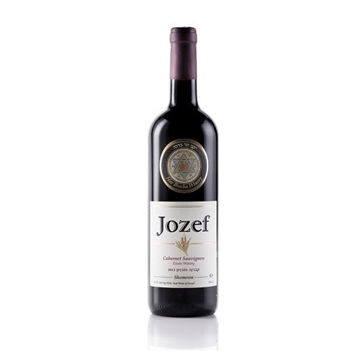 Picture of HAR BRACHA JOZEF MERLOT RED WI