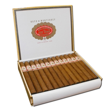 Picture of Hoyo De Monterrey Churchills (25 Cigars)