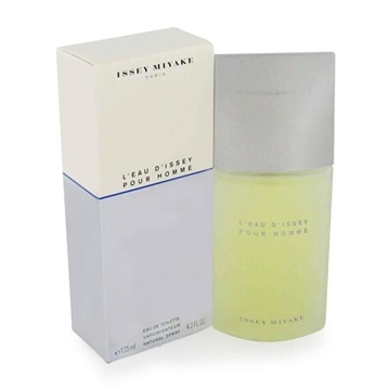 Picture of Issey Miyake Pour Homme (125 ml./4.2 oz.)