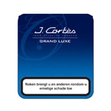 Picture of J.Cortes Select Grand Luxe (10 x 10 Cigars)