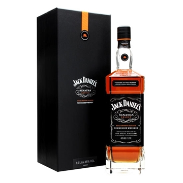 Picture of Jack Daniels Sinatra Select 1 Liter