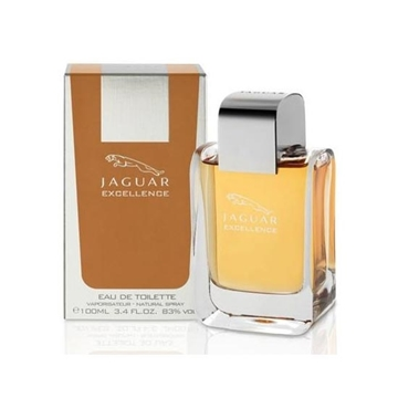 Picture of Jaguar Excellence Eau de Toilette for Men Natural Spray 100ml