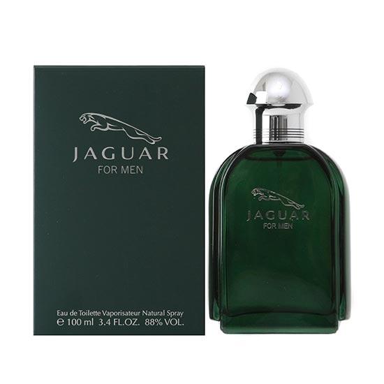 Picture of Jaguar For Men Eau de Toilette for Men Natural Spray 100ml