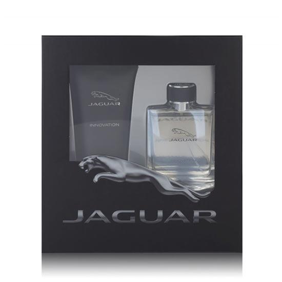 Picture of Jaguar Innovation Bath Set (Eau de Toilette 100ml, Shower Gel 200ml)