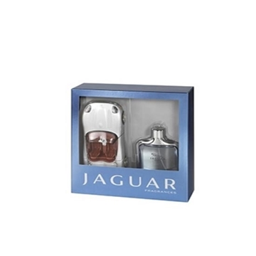 Picture of Jaguar New Classic Car Set (EdT 100ml, Model Car)